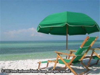 Holiday Inn Sunspree Resort Fort Walton Beach