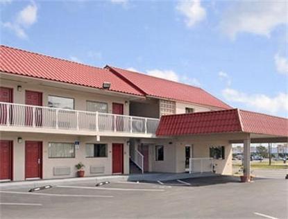 Super 8 Motel   Ft Walton Beach