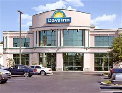 Days Inn Gainesville I 75