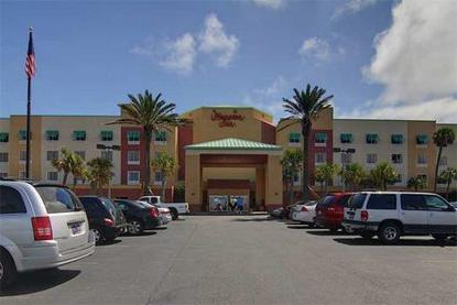 Hampton Inn Pensacola Beach Gulf Breeze Deals See Hotel