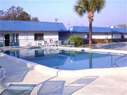 Howard Johnson Inn   Haines City, Florida