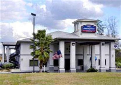 Howard Johnson Express Inn   Midway