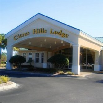 Best Western Citrus Hills Lodge