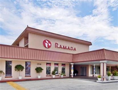 Ramada Inn Hialeah