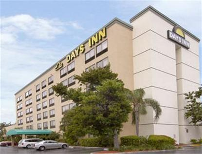 Days Inn Ft Lauderdale Airport