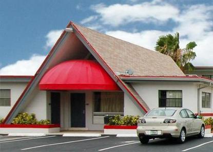 Econo Lodge Hollywood