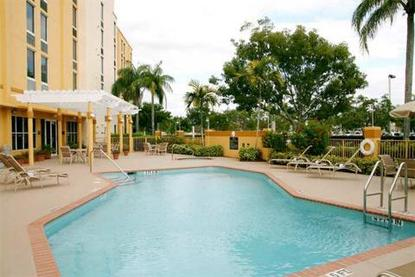 Hampton Inn Ft. Lauderdale West/Pembroke Pines
