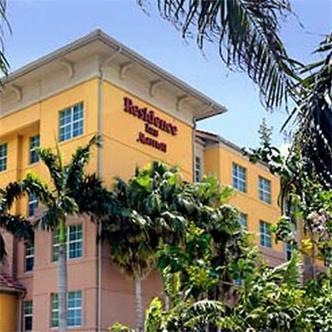Residence Inn Fort Lauderdale Sw   Miramar