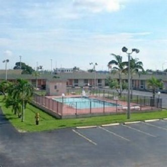 Budget Host Inn Florida City