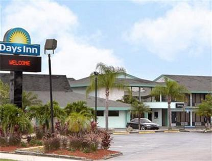 Homestead Days Inn