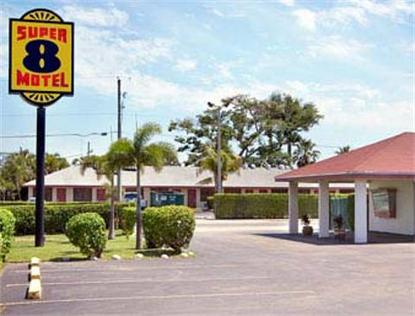 Super 8 Motel Florida City Homestead