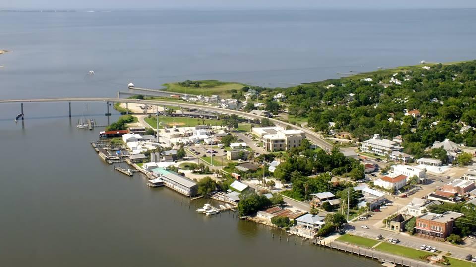 Apalachicola Florida Florida Seafood Festival