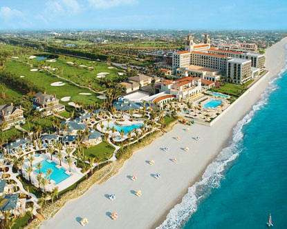 Beach Hotels in Palm Beach
