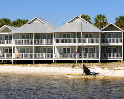 Cedar Key Florida Lodging