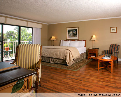Cocoa Beach Hotels Resorts In Cocoa Beach Florida