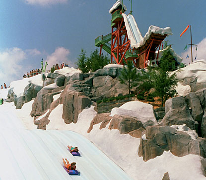 Blizzard Beach Blizzard Beach Disney World Tickets