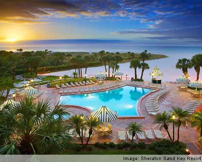 Florida beach hotels cheap beach hotels in florida for Cheap us beach vacations