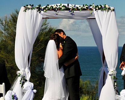 Florida Beach Weddings. The beaches