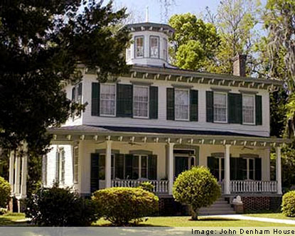 how to start a bed and breakfast in ohio