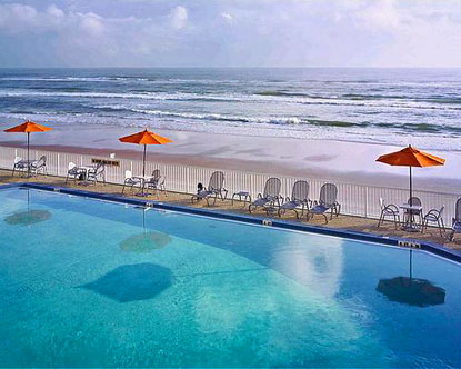 daytona beach hotel