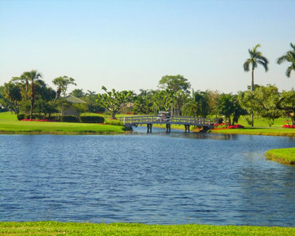 Florida Golf Courses
