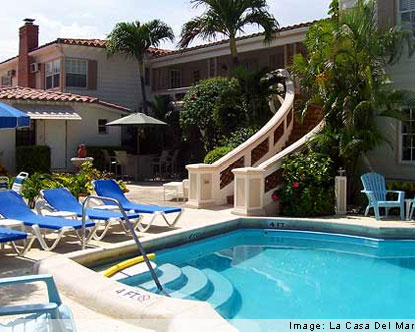 Ft Lauderdale Bed And Breakfast