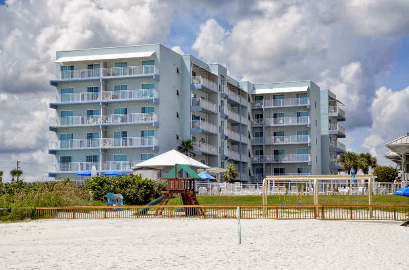 Hotels In New Smyrna Beach Fl