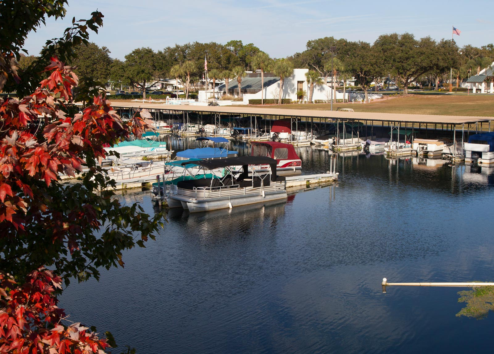 Leesburg Florida | Venetian Gardens Park | Things to do in