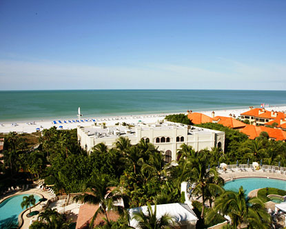 Marco Island Beach Resorts