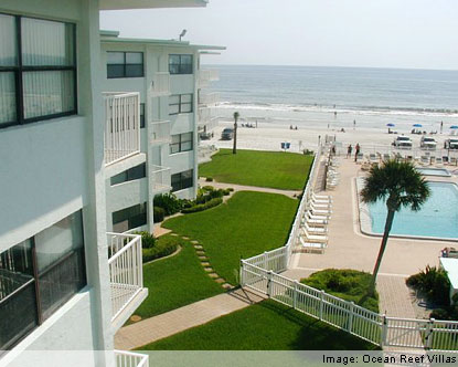 New Smyrna Beach Hotels