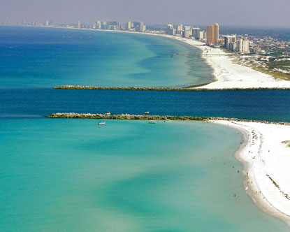 Panama City Beaches