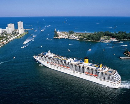 Port Everglades Cruise