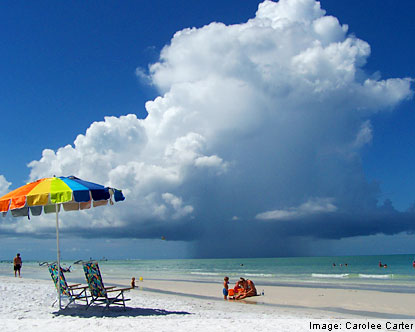Siesta Key Beaches