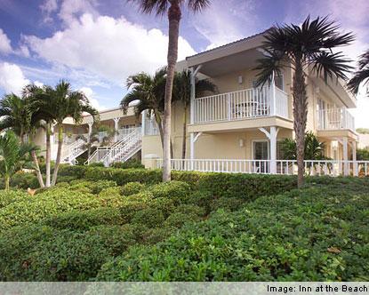 Venice Beach Florida Hotels Resorts In Venice Beach Fl