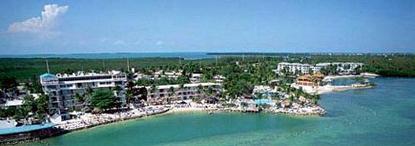 Holiday Isle Beach Resorts And Marina