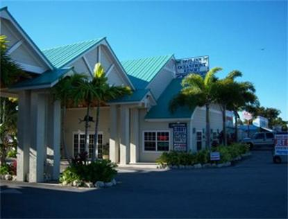 Key  Islamorada Days Inn And Suites