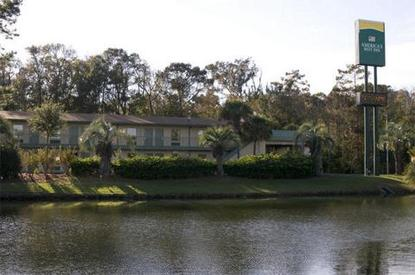 Americas Best Inns Jacksonville