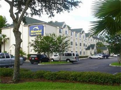 Comfort Lodge Jacksonville