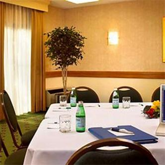 Courtyard By Marriott Mayo Clinic