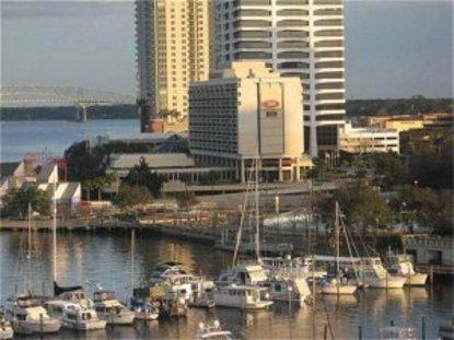 Crowne Plaza Hotel Jacksonville Riverfront