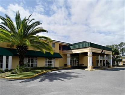 Days Inn And Suites Jacksonville