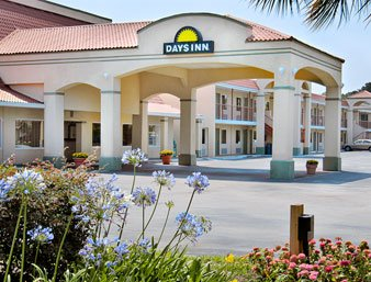 Days Inn South Jacksonville