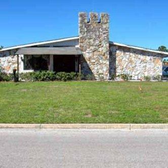 Executive Inn Jacksonville