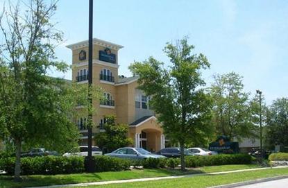 Extended Stay Deluxe Jacksonville   Deerwood Park