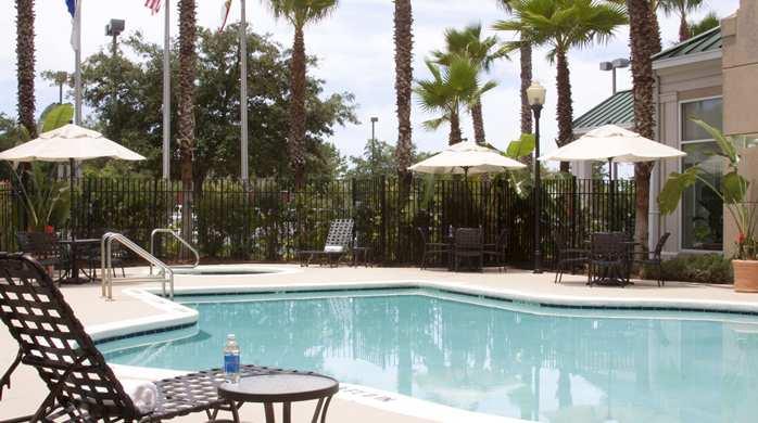 Hilton Garden Inn Jacksonville Jtb Deerwood Park Jacksonville Deals See Hotel Photos