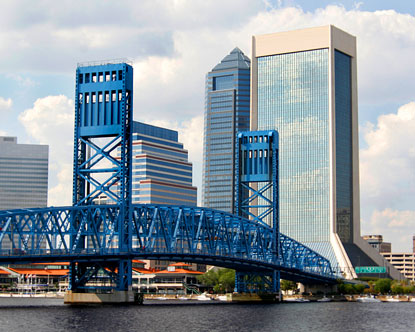 Jacksonville Attractions