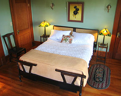Jacksonville Bed and Breakfasts