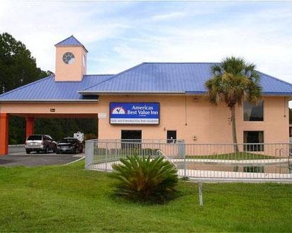 Jacksonville Motels Cheap Jacksonville Lodging
