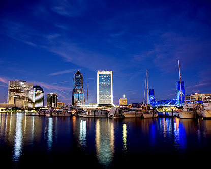 Jacksonville Vacation Packages