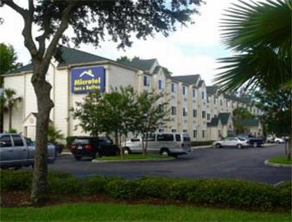 Microtel Inn And Suites Jacksonville